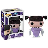 List of Retired Funko Pop vinyl figures + NEW Disney Series 4