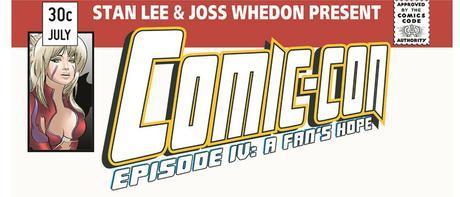 Comic Con Episode IV: A Fan's Hope - TRAILER Movie opens April 6