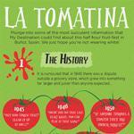 Guide To La Tomatina Festival
