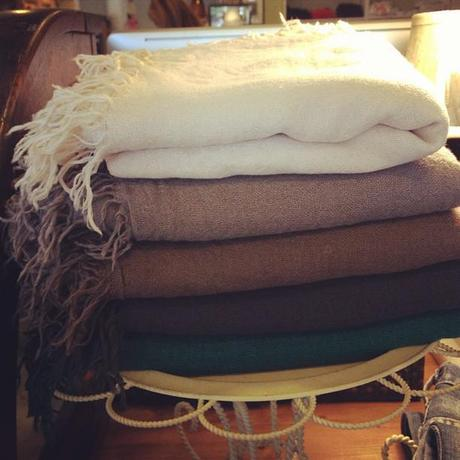 Wilder Style: A Visit To Josephine (or) Clothes AND Housewares? Yes, Please.