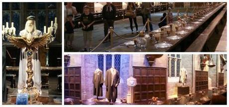 London Live Harry Potter Tour #TakePart2012