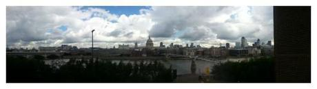A Fantastic Day in London #TakePart2012