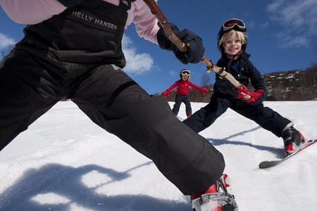 Tips For 1st Time Skiers