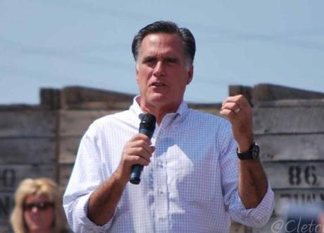 Mitt Romney is going to have to turn on the charm in his RNC speech.