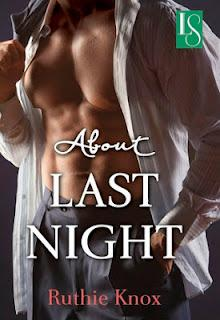 Speed Date: About Last Night by Ruthie Knox