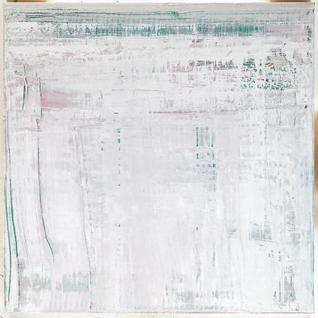 Gerhard Richter, abstract painting, yasoypintor