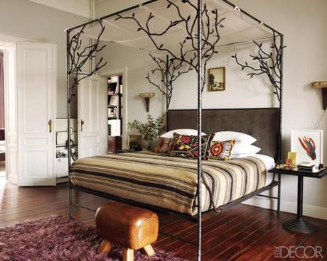 Blissful bedrooms galore