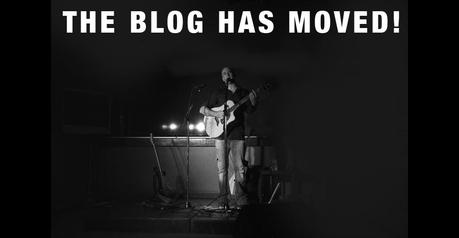 THE BLOG HAS MOVED!