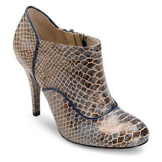 Shoe Boots for AW12