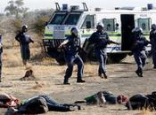 Police South Africa, Mexico Embroiled Scandals