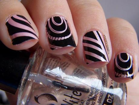 Nail Ideas: Nail Wraps!