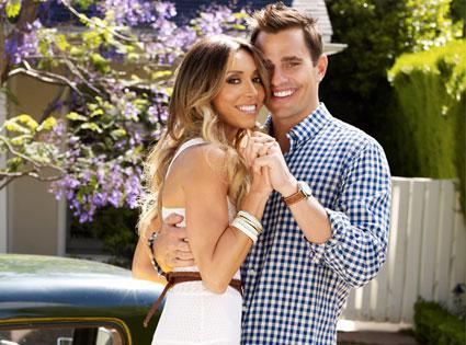 TV Personalities Giuliana & Bill Welcome Baby Boy