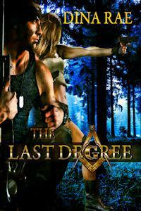 The Last Degree by Dina Rae Blog Tour [Excerpt]