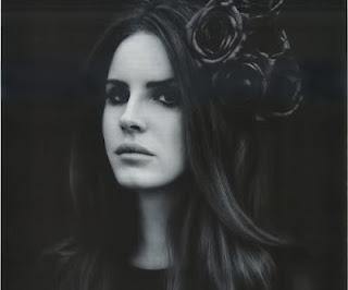 Jenny's Mouthwash: Lana Del Rey Re-Visited