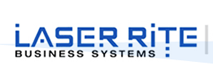 Laser Rite Business Systems Logo