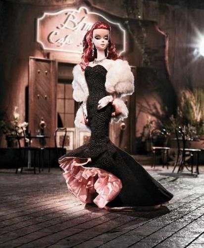 barbie08 BTS Of Barbie's 2012 Fashion Collection Photos