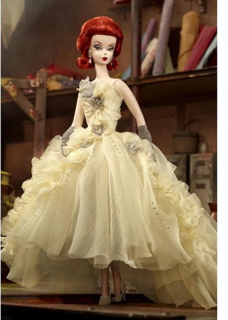 barbie01 670x942 BTS Of Barbie's 2012 Fashion Collection Photos