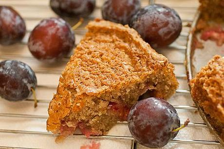 Sugar Plum Walnut Butter Cake (6 of 7)