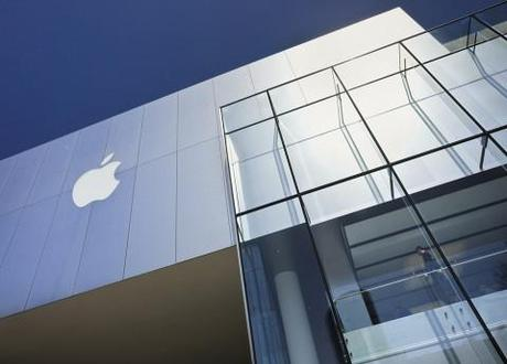 Apple and Samsung locked in patent wars