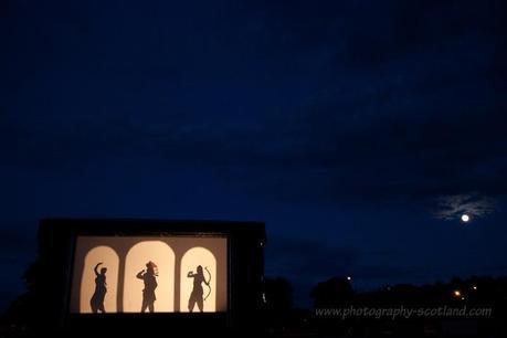 Event photo - Rama & Sita, the opening show at the Edinburgh Mela festival