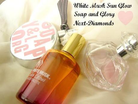 Top 3 summer fragrances