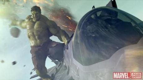 The Avengers: Most Friggin Awesome Movie Of The Decade