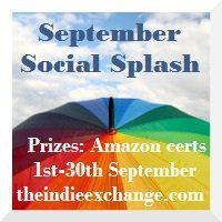 The Indie Exchange: September Social Splash
