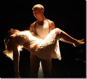 Review: Skin Tight (Cor Theatre)