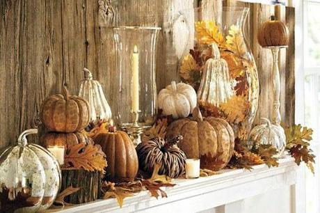 pinterest3 Fall Color ~ Designing with Orange and Prize Winner HomeSpirations