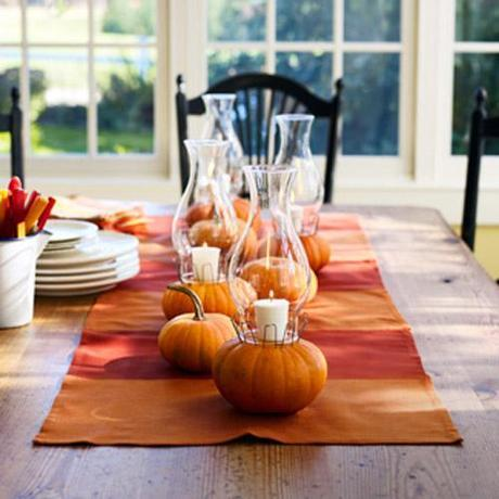 105768 fall wedding decorating ideas 2 Fall Color ~ Designing with Orange and Prize Winner HomeSpirations