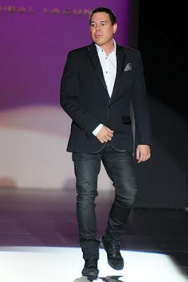 Hannibal Laguna  (Madrid Fashion Week)