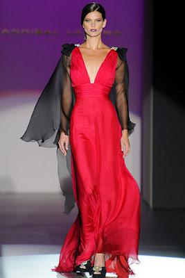 Hannibal Laguna  (Madrid Fashion Week)