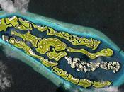 Maldives Reveals Plans Floating Golf Course