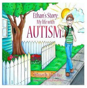 Book Review: Ethan's Story; My Life With Autism
