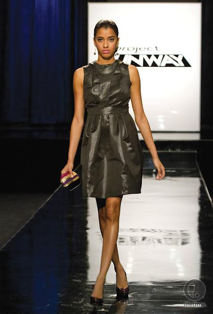 Project Runway: Oh My Lord & Taylor