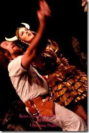 Review: A Big Lebowski Burlesque (Vaudezilla)