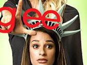 Glee Season Posters