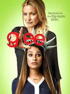 New Glee Season 4 Posters