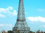Paris U.S.A.: Cowboy Eiffel Tower Paris, Texas