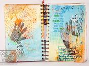 Journaling with Design Memory Craft Faber-Castell