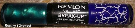 Revlon Nail Art Break-Up Review