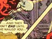 Classic Comic Book Page Strange Adventures #209 Neal Adams
