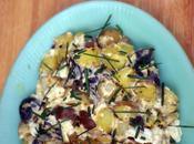 Ranch Potato Salad #Sunday Supper
