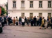 From Photo Archives: Moscow, June 1997