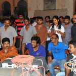 thumbs cameraman ganga tho rambabu working stills 6 Cameraman Ganga Tho Rambabu Working Stills
