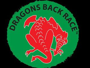dragons back race logo