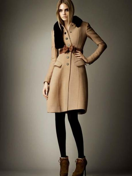 Burberry 2012 Prorsum coat trends what to wear how to buy a coat mn minnesota stylist the laws of fashion must have camel jacket length designer high fashion