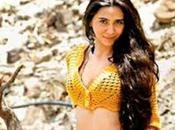 Salma Agha's Daughter Sasha Debut Bollywood With YRF's 'Aurangzeb'