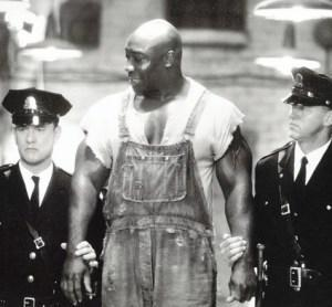 Actor Michael Clark Duncan dead at age 54.