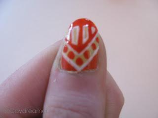 Native Nail Art